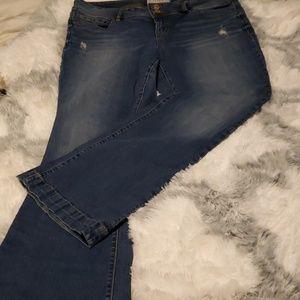 ❤ 2 for 35 ❤ Torrid Jeans